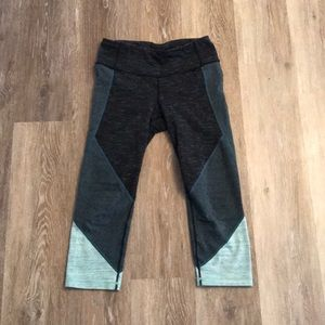 GapFit Stretch Capri